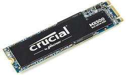 Crucial MX500 1TB (M.2)