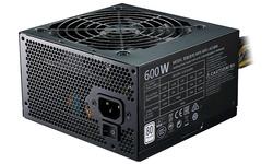Cooler Master MasterWatt Lite 600W Black