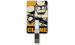 Tribe Star Wars Stormtrooper 8GB