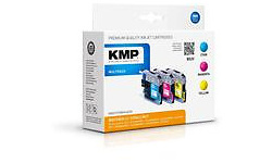 KMP B52V Color