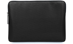 "Knomo Sleeve Embossed 13"" Black"