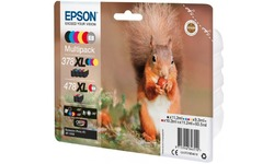 Epson 478XL Multi Pack