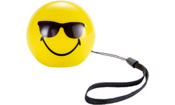 BigBen Smiley Bluetooth Speaker Cool