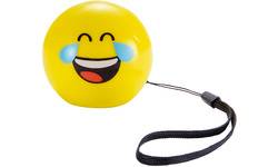 BigBen Smiley Bluetooth Speaker LoL