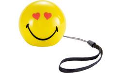 BigBen Smiley Bluetooth Speaker Love