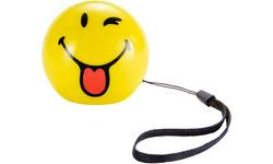 BigBen Smiley Bluetooth Speaker Wink