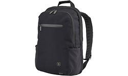 Swissgear CityFriend 15.6 Backpack Black