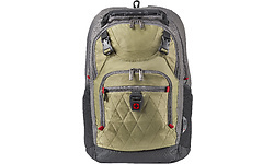 Swissgear Priam 15.6 Backpack Green