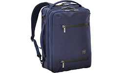 Swissgear CityRock 15.6 Con Backpack Navy