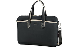 "Samsonite Nefti Bailhandle 15.6"" Black"