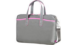 "Samsonite Nefti bailhandle 15.6"" Grey"