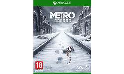 Metro: Exodus (Xbox One)
