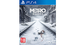 Metro: Exodus (PlayStation 4)