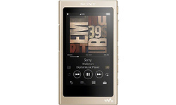 Sony Walkman NW-A45 16GB Pale Gold