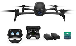 Parrot Bebop 2 Power Drone Black