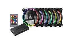 Enermax T.B. RGB 120mm 6-Pack