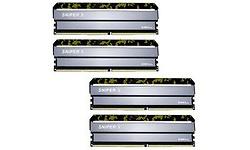 G.Skill SniperX Digital Camouflage 32GB DDR4-2400 CL17 quad kit