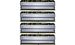 G.Skill SniperX Digital Camo 64GB DDR4-3200 CL16 quad kit