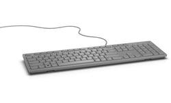 Dell KB216 USB Grey (DE)