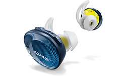 Bose SoundSport Free Wireless In-Ear Midnight Blue