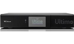 VU+ Ultimo 4K 1x DVB-S2 FBC Twin 1x DVB-C FBC