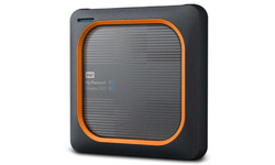 Western Digital My Passport Wireless SSD 2TB