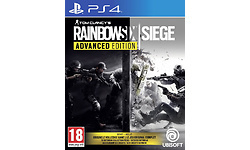 Rainbow Six: Siege Advanced Edition (PlayStation 4)