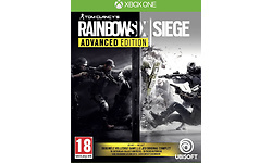 Rainbow Six: Siege Advanced Edition (Xbox One)