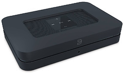 Bluesound Node 2 Black