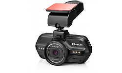 TrueCam A5s Dashcam Black