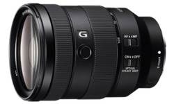 Sony SEL 24-105mm f/4.0 G OSS