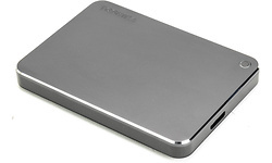 Toshiba Canvio Premium 1TB Dark Grey