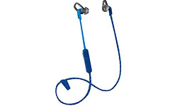 Plantronics Back Beat Fit 300 In-Ear Blue