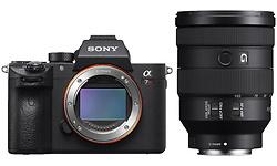 Sony Alpha A7R III 24-105 kit