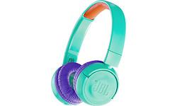 JBL JR300BT On-Ear Turquoise