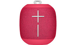 Ultimate Ears Wonderboom Freestyle Collection Raspberry