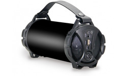 Conceptronic Wynn Party Bluetooth Speaker Black