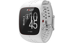 Polar M430 HR White