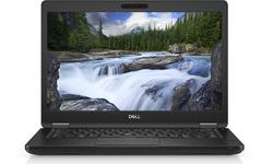 Dell Latitude 5490 (W6MTV)