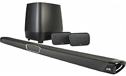 Polk Audio AM8415 Magnifi Max SR system