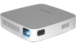 Philips PicoPix PPX5110 Mini Silver