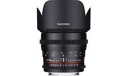 Samyang 50mm f/1.5 AS UMC VDSLR Micro 4/3