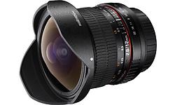 Walimex Pro 12mm f/2.8 Fisheye (Canon)