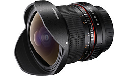 Walimex Pro 12mm f/2.8 Fisheye (Sony E)