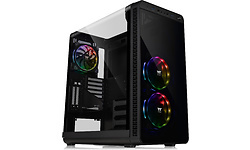 Thermaltake View 37 RGB Plus Window Black