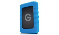 G-Technology G-Drive ev RaW 4TB Black/Blue