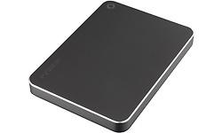 Toshiba Canvio Premium 3TB Grey