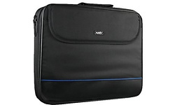 Genesis Natec Laptop Bag 15.6'' Black/Blue