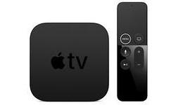 Apple TV 4K 64GB 2017