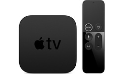Apple TV Full HD 32GB Black
